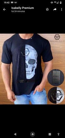 Camisas Masc Importadas  - Foto 6