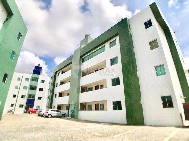 Apartamento para locação no Residencial Green Place - Alto Branco - Foto 7