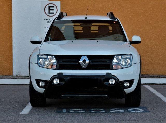 Renault Duster 2.0 Flex AUT - Foto 2