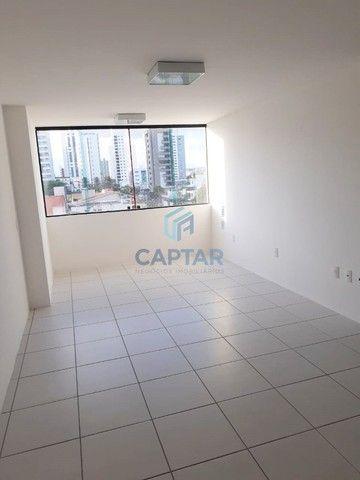 Apartamento 3 quartos no Mauricio de Nassau / Edifício Manoel Afonso Porto - Foto 2