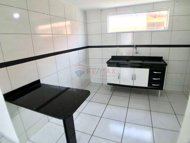 Apartamento para locação no Residencial Green Place - Alto Branco - Foto 13