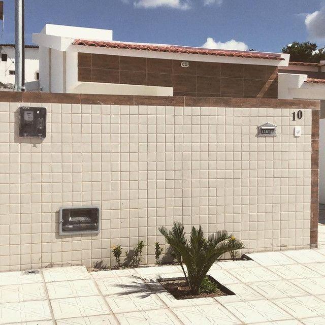 Sua casa em Samta Rita com o preço que VOCÊ pode pagar / NABRU - Foto 19