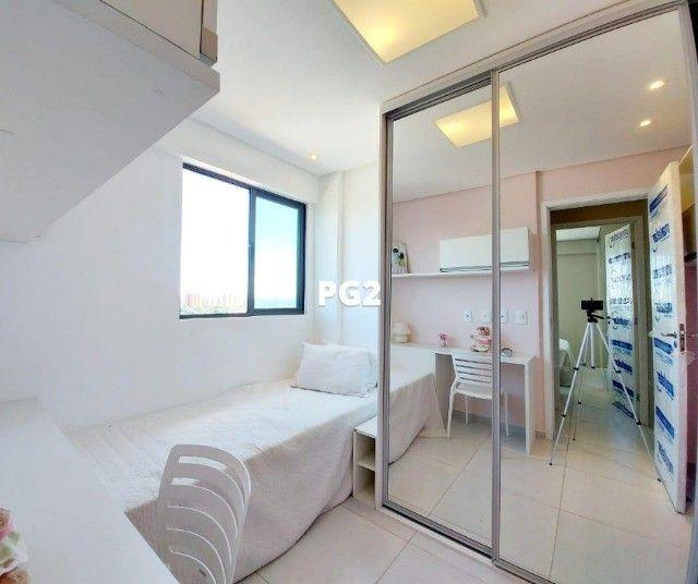 JP - Edf. Alameda Park Residence - Apartamento 3 Quartos 64 m² - Barro - Foto 6
