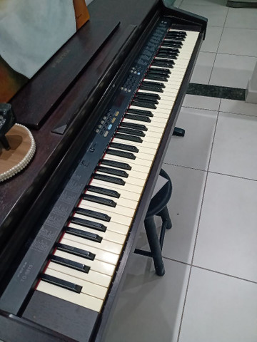 Piano elétrico - Foto 2