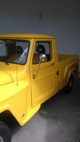 carro antigo - Foto 2