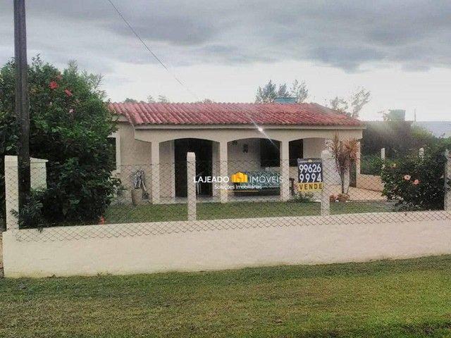 Casa com 3 dormitórios à venda, 130 m² por R$ 245.000,00 - Praia Real - Torres/RS