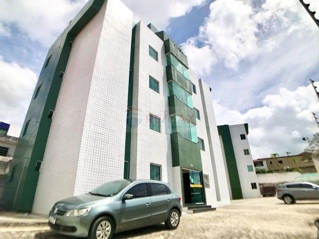 Apartamento para locação no Residencial Green Place - Alto Branco - Foto 8