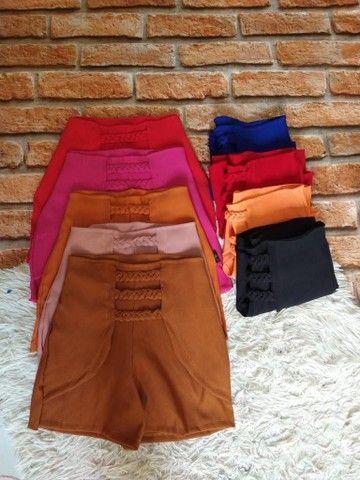 Shorts bengaline  - Foto 3
