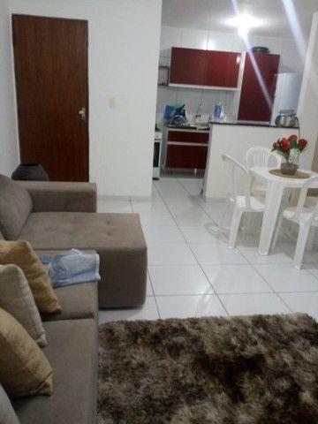 Apartamento em Nova Mangabeira de 03 quartos e varanda. Pronto para morar!!! - Foto 9