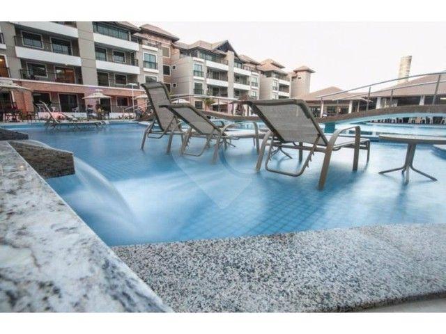 Apartamento à venda com 3 dormitórios em Porto das dunas, Aquiraz cod:31-IM208115 - Foto 5