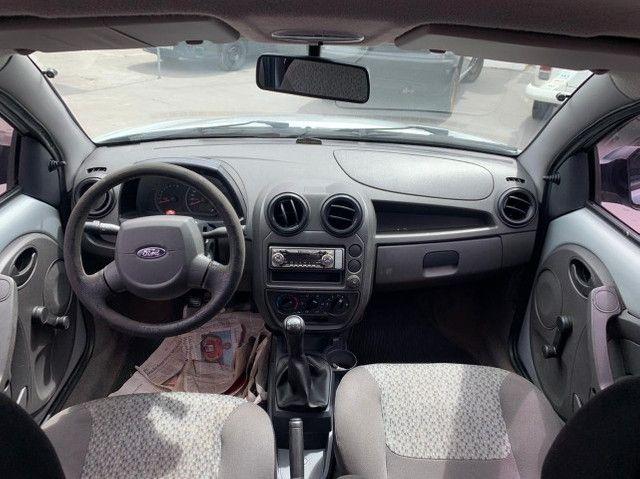 Ford KA 1.0 2p com Ar condicionado 2011-2012 R$18.900 - Foto 11