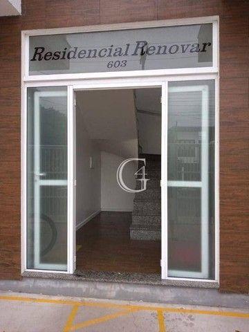 Apartamento com 2 dormitórios à venda, 70 m² por R$ 390.000 - Praia da Cal - Torres/RS - Foto 3