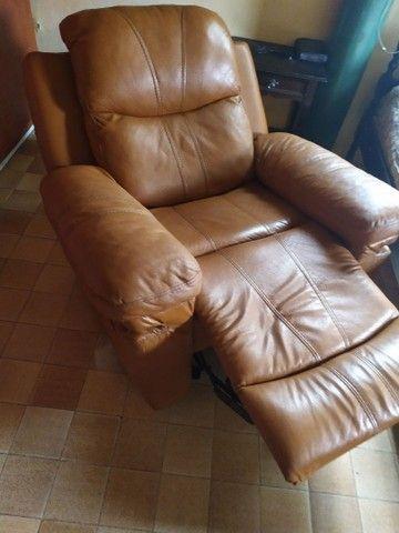 Poltrona / Cadeira do papai - Foto 3