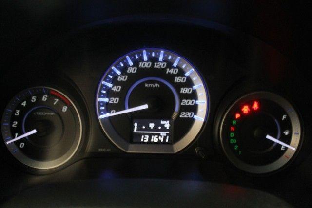 Honda City LX 1.5 CVT (Flex) - Foto 14
