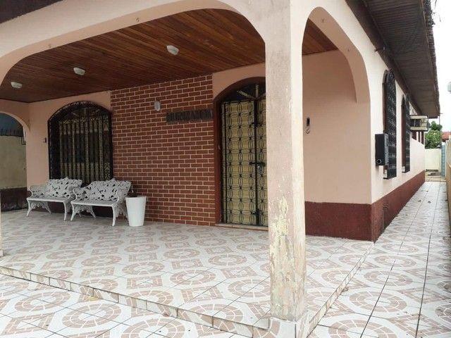 Casa em Mosqueiro com piscina de frente pra praia - Foto 6