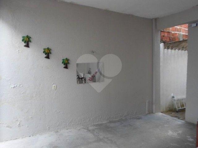 Casa à venda com 5 dormitórios em São gerardo, Fortaleza cod:31-IM320523 - Foto 6