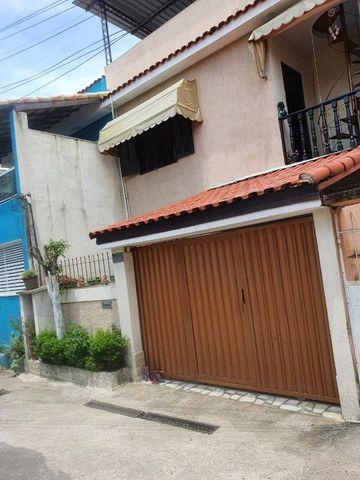 COD.685 Casa duplex com 2 quartos, garagem no centro da Mantiqueira (Xerem) - Foto 11