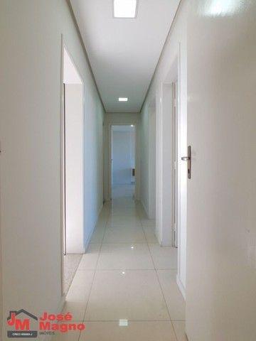 Apartamento com 3 dormitórios para alugar por R$ 2.500,00/mês - Centro - Aracruz/ES - Foto 12