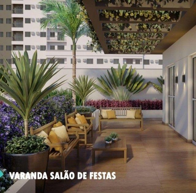 Venda de apartamento com 02 ou 03 quartos - Del Castilho Rio de Janeiro - RJ - Foto 13