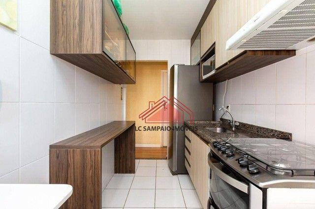 Apartamento com 2 dormitórios à venda, 55,93 m² por R$ 269.000 - Rodovia BR-116, 15480 Fan - Foto 9