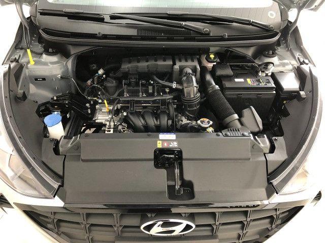 Hyundai Hb20 Sense 0km Pronta entrega Prata Brisk - Foto 19