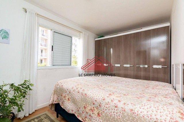 Apartamento com 2 dormitórios à venda, 55,93 m² por R$ 269.000 - Rodovia BR-116, 15480 Fan - Foto 14