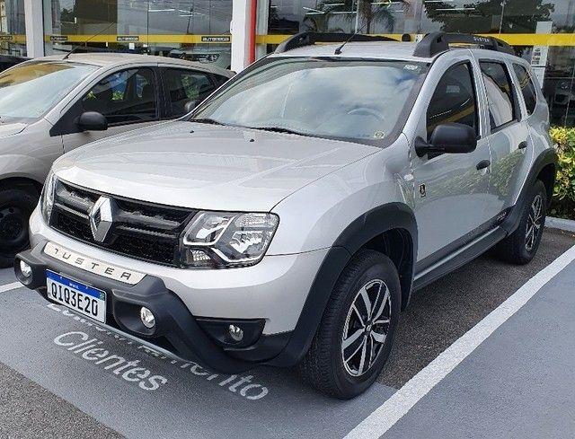 Renault Duster Dakar 1.6 16v 2018