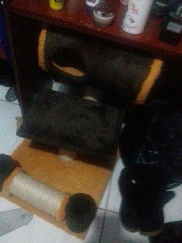 Arranhador de gatos  - Foto 2