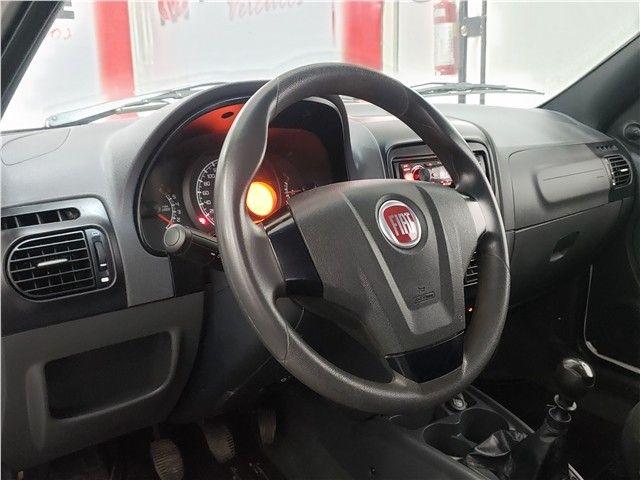 Fiat Strada 2019 1.4 mpi hard working cs 8v flex 2p manual - Foto 5