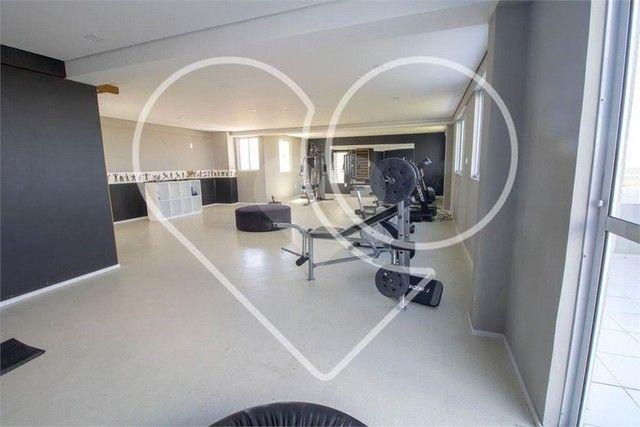 Apartamento à venda com 3 dormitórios em Cidade 2000, Fortaleza cod:31-IM382538 - Foto 15