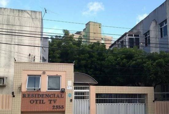 Oportunidade - Apartamento - 1 Quarto - Dionísio Torres - 47 M2 - Bem Localizado