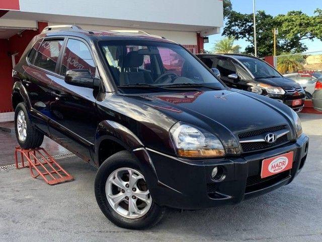 Hyundai Tucson 2.0 16V - Foto 3