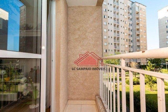 Apartamento com 2 dormitórios à venda, 55,93 m² por R$ 269.000 - Rodovia BR-116, 15480 Fan - Foto 5