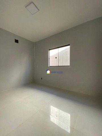 Casa com 3 dormitórios à venda, 215 m² por R$ 830.000 - Jardim Europa - Goiânia/GO - Foto 6