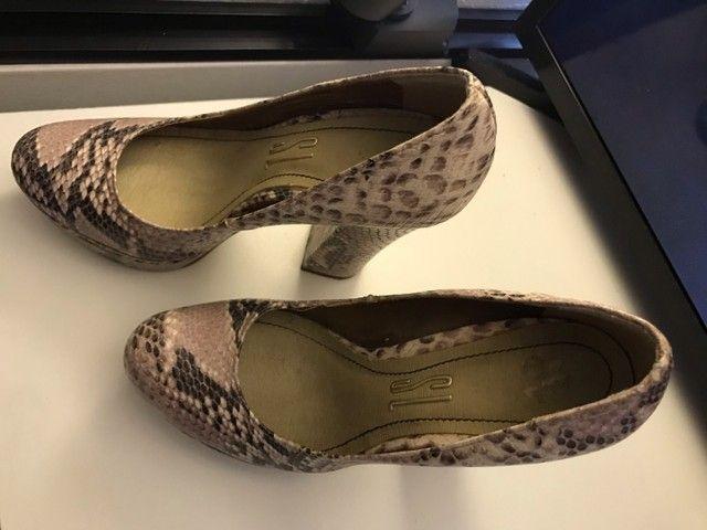 Sapato Santa Lolla 34 - Foto 2