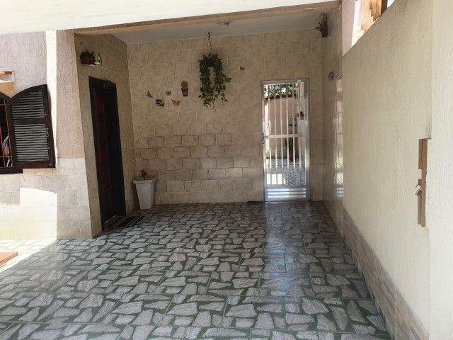 COD.685 Casa duplex com 2 quartos, garagem no centro da Mantiqueira (Xerem) - Foto 9