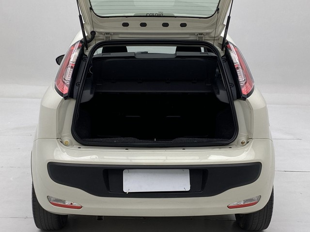 Fiat PUNTO Punto ATTRACTIVE 1.4 Fire Flex 8V 5p - Foto 10