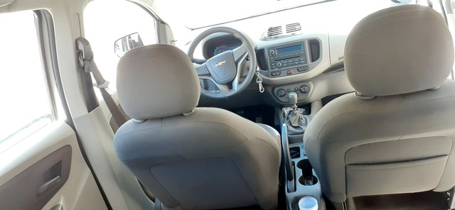 Spin 1.8 LT  (14/15)  2021 Pago!!   - Foto 11