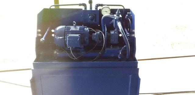 Unidade hidraulica - Foto 4