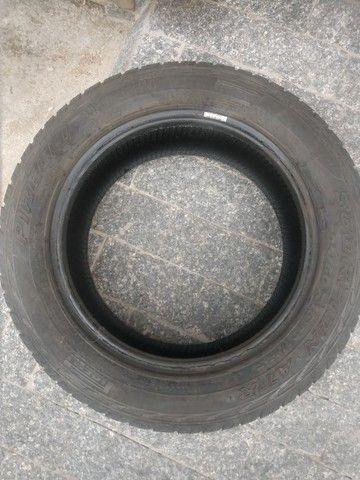 Pneu Pirelli scorpion medida 205/70 R16 - Foto 4