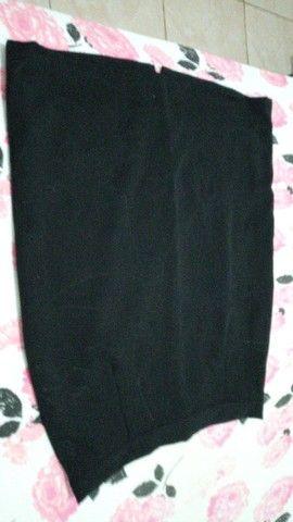 Estou vendendo estes vestidos 50,00 cada é as saias 30,00 reais  - Foto 6