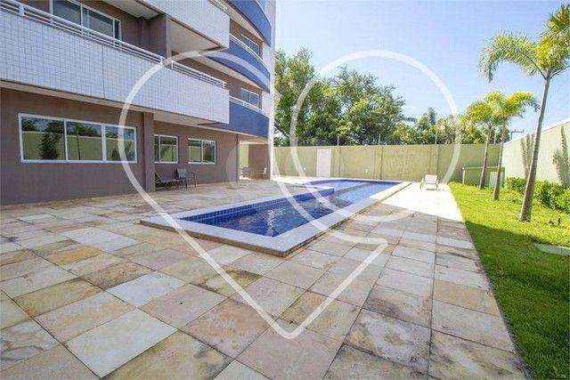 Apartamento à venda com 3 dormitórios em Cidade 2000, Fortaleza cod:31-IM382394 - Foto 6