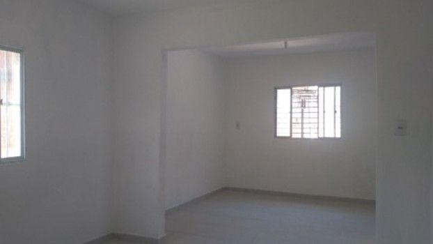 Vendo duas casas com ponto comercial em construção em Jardim piedade - Foto 3