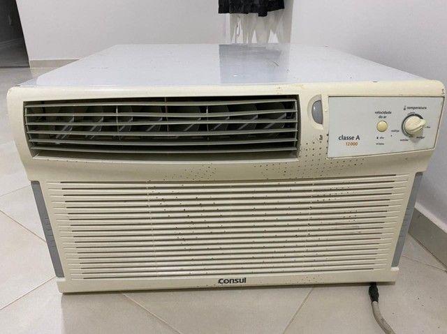 Ar condicionado 12 btus  - Foto 2