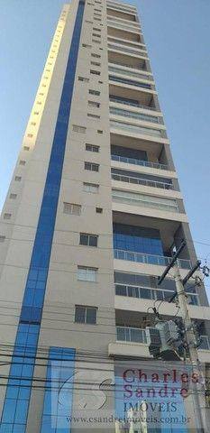 Apartamento para Venda em Goiânia, Setor Oeste, 2 dormitórios, 2 suítes, 2 banheiros, 3 va