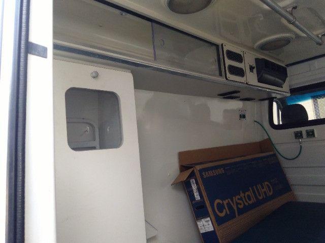 Sprinter 2009 van ambulancia - Foto 13