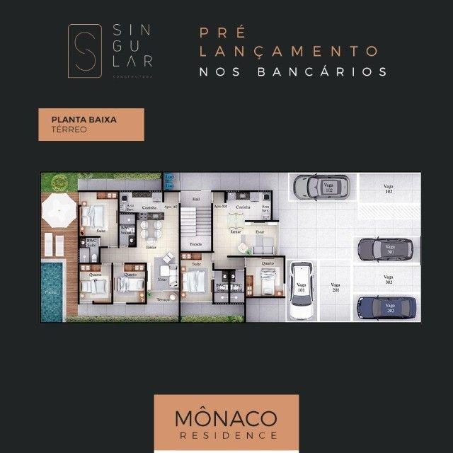 Apartamento nos Bancários com 2/3 quartos e varanda. Pronto para morar  - Foto 5