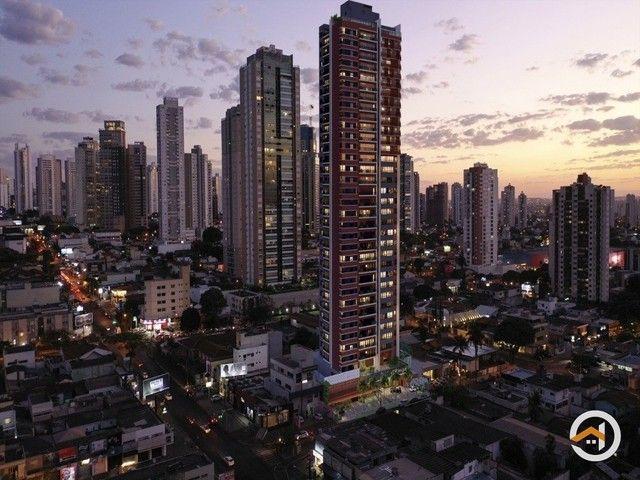 Apartamento à venda com 2 dormitórios em Setor oeste, Goiânia cod:5043 - Foto 2