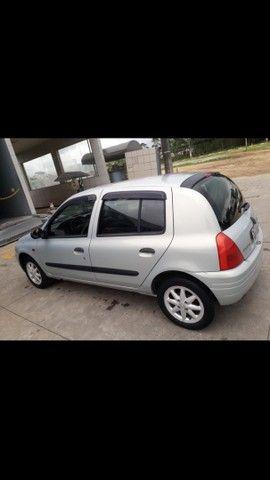 Clio RT 2001 1.0  - Foto 2