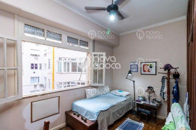 Apartamento à venda com 3 dormitórios em Copacabana, Rio de janeiro cod:CP3AP30906 - Foto 17